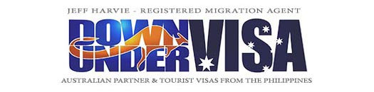 Down Under Visa Home Page